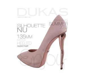 Dukas Spring/Summer 2013
